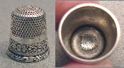 Ketcham and McDougall Thimble